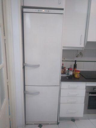 frigorífico miele no frost regalo lavadora