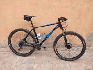 bicicleta Trek Superfly 5