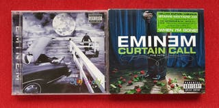 PACK EMINEM 3CDS