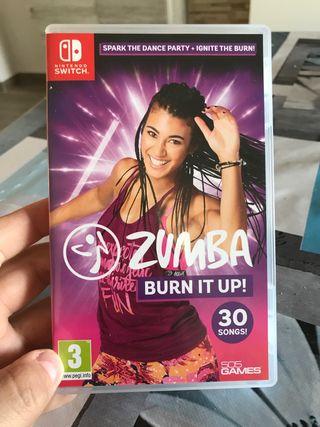 Zumba Switch