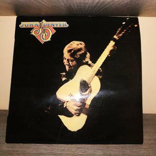 Disco Vinilo LP John DenverJohn Denver (1979)
