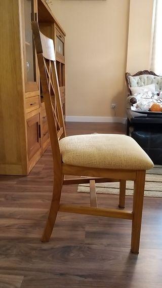 sillas salon mas baratas de madrid