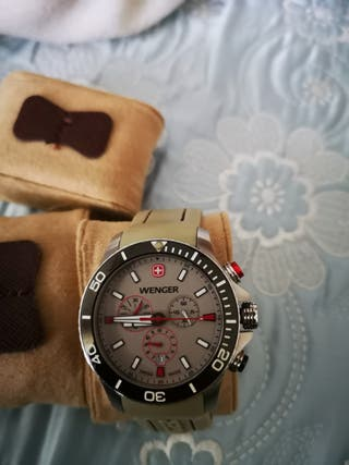 reloj Wenger sea force 0643.10