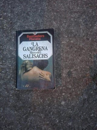 La Gangrena. Mercedes Salisachs