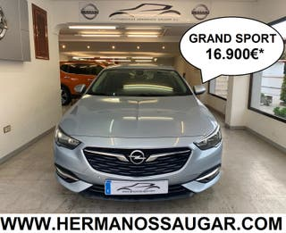 Opel INSIGNIA GRAND SPORT 1.6 CDTI S&S TURBO D 136
