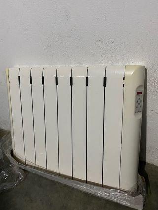 Radiadores electricos Haverland varios tamaños