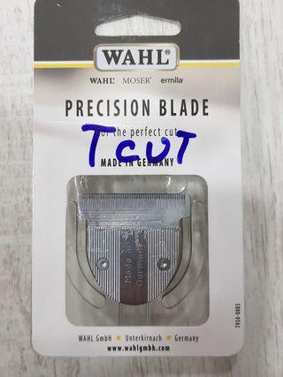 cuchilla de repuesto para moser t-cut.