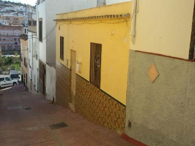 INMOMÁLAGA VENDE CASA EN COIN (Coín, Málaga)