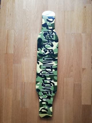 Tabla Longboard nueva Cosmo Dancer 46