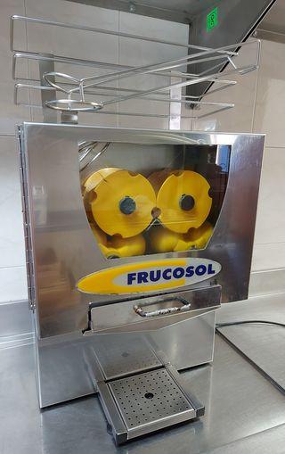 Maquina Exprimidora Frucosol