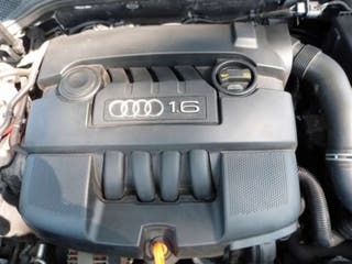 Motor Audi A3 8p 1.6