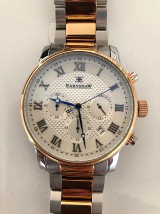 Reloj Earnshaw