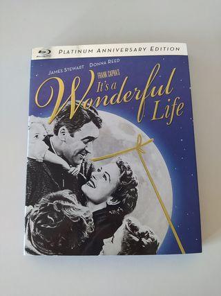 Que bello es vivir - Blu-ray