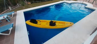 kayak,solo esta semana