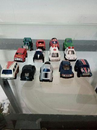 coches de juguete antiguos