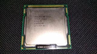 Procesador Intel Xeon X3450 LGA 1156
