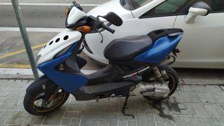 DESPIEZE AEROX 100cc 2T