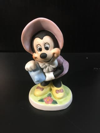 Minnie Mouse Disney Jardinera (porcelana)