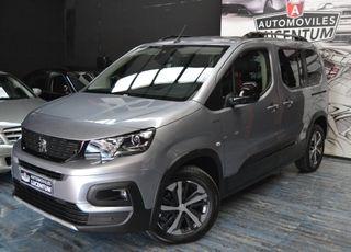 Peugeot Rifter GTLINE AÑO 2020