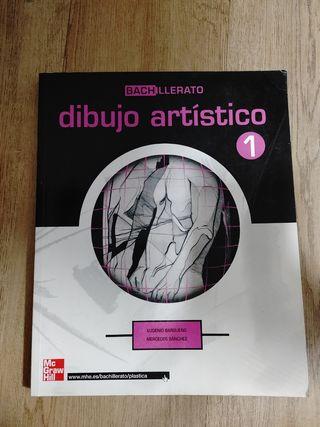 Libro dibujo Artístico