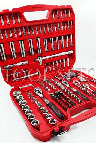 Maletín de herramientas (3 Carracas).
