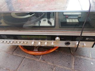 tocadiscos bettor EF-375
