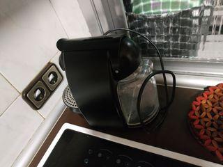 cafetera Nespresso krups