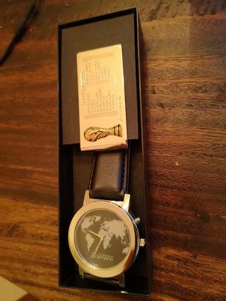 Reloj 2006 Germany