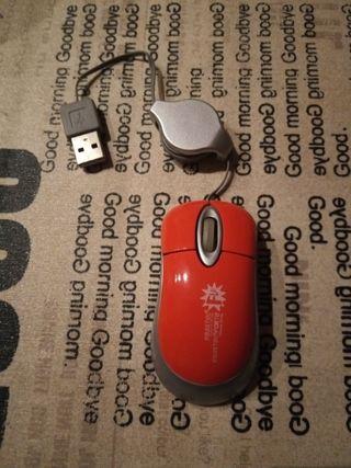 Mini ratón