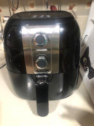 Freidora robot cocina con aire