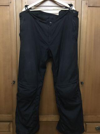 Pantalón de moto Dainese Gore-tex
