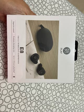 Bang & Olufsen Beoplay E8 auriculares