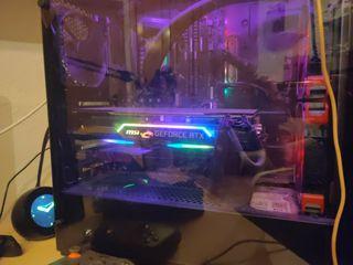 MSI RTX 2080 GAMING X TRIO 8G GDDR6
