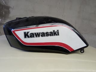 Depósito Kawasaki GPZ 400
