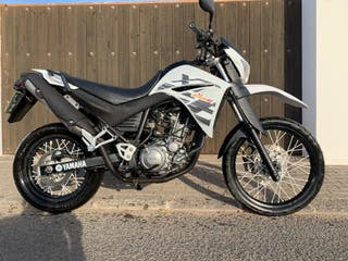 XT 660 R YAMAHA