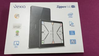 "Tablet 9"" VEXIA Zippers Tab 9i"