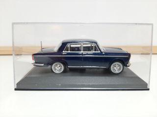 Maqueta Seat 1500 (1971)