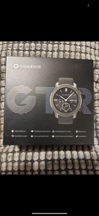 Smartwatch amazon Fit gtr