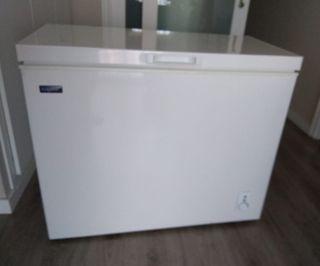 Congelador horizontal FRIGELUX CV-200A