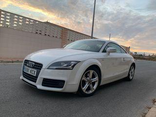 Audi TT 2.0 TDI DIÉSEL