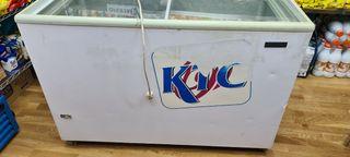 Arcon Congelador horizontal Koxka