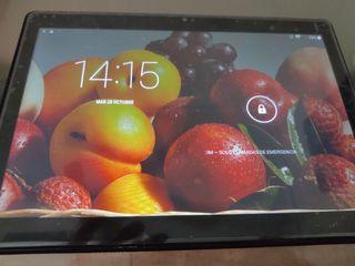 Tablet Android 10 pulgadas