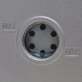 Bomba aspiradora de un nivel con manómetro 71 l/m