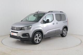 Peugeot Rifter 1.2 PURETECH 110 gt line