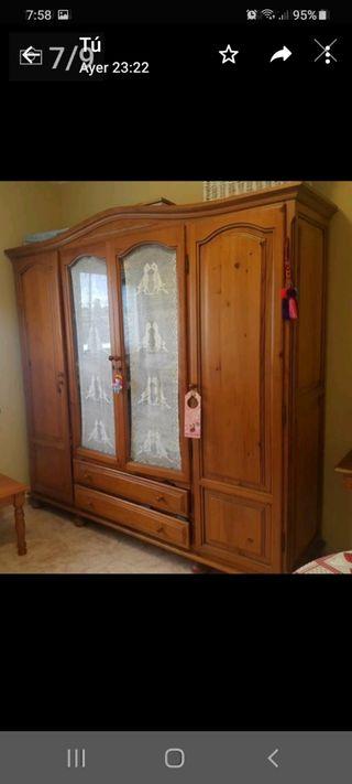 muebles provenzal