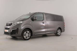 Peugeot Traveller long 1.6 BLUEHDI 115 S&S business