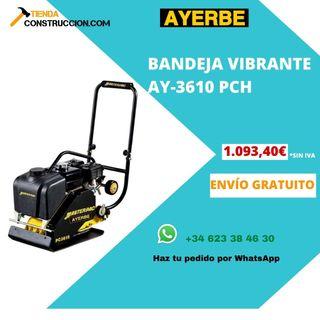 BANDEJA VIBRANTE AY-3610 PCH