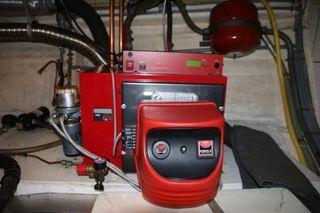 Revisión, reparación,instalación,limpieza calderas