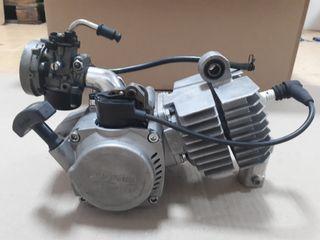 motor aire 40cc minimoto polini 4.2