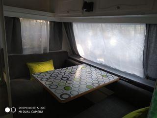 caravana Sun roller sevilla